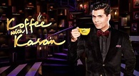 Koffee With Karan 6 host, show time, start date, where to ...