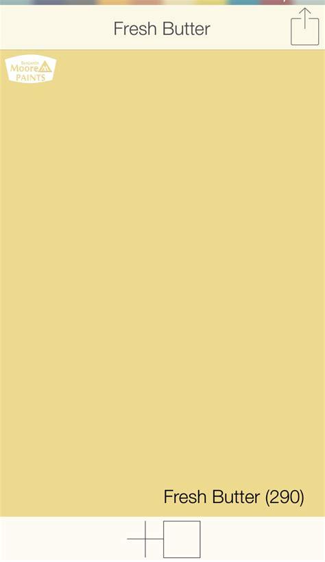 yellow front door colors fresh butter 290 benjamin