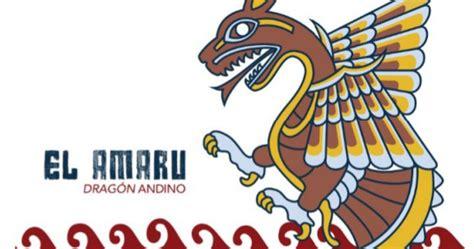 El Dragon Alado De Los Andes