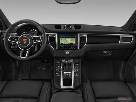 2018 Porsche Macan Performance  Us News & World Report