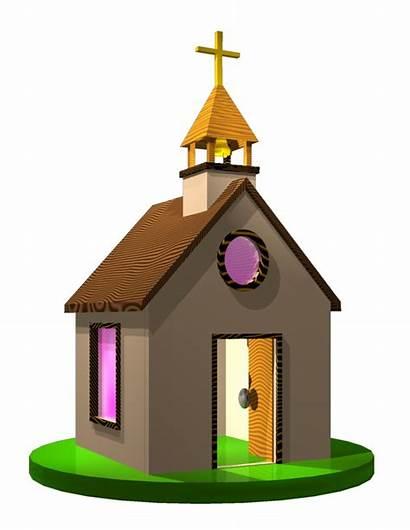 Church Catholic Clipart Parish Clipground Panda