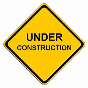 Printable Construction Signs - ClipArt Best