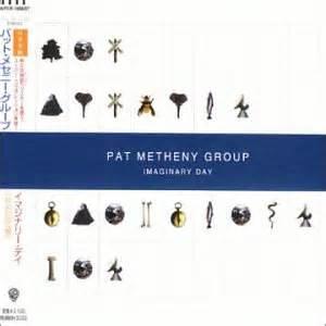 pat metheny imaginary day