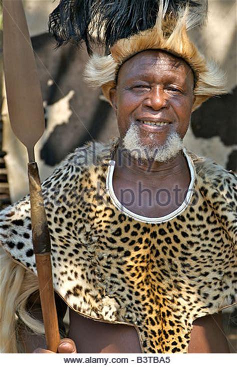 Zulu Chief Stock Photos & Zulu Chief Stock Images - Alamy