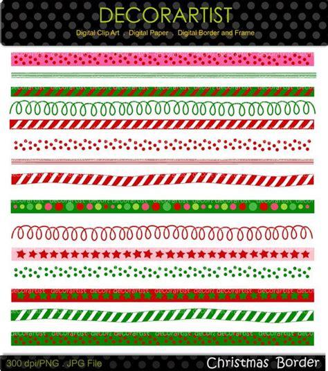 christmas border clip art border clip art christmas