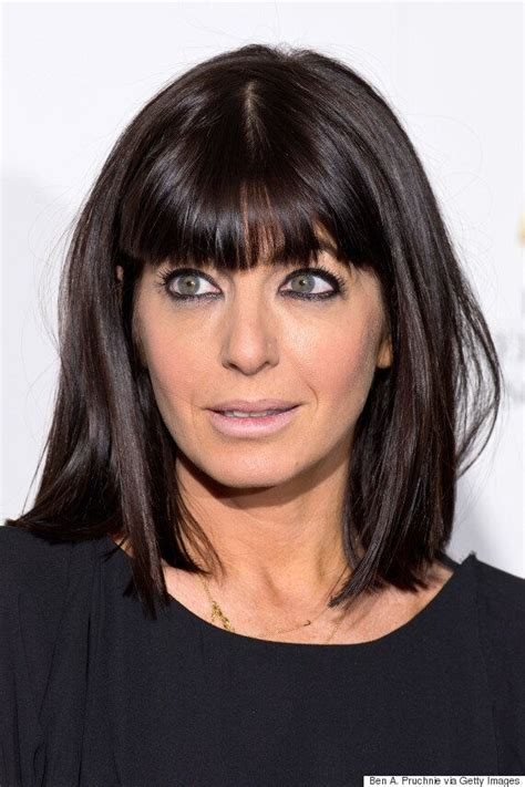 Claudia Winkleman Speaks For The First Time About Daughter ...