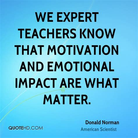 donald norman quotes quotesgram