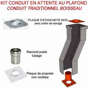 Kit Conduit Poele A Granule : chemin e en boisseau recherche google chemin e ~ Edinachiropracticcenter.com Idées de Décoration