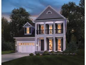 Plantation Style House Plans by Eplans Plantation House Plan Southern Charm With New