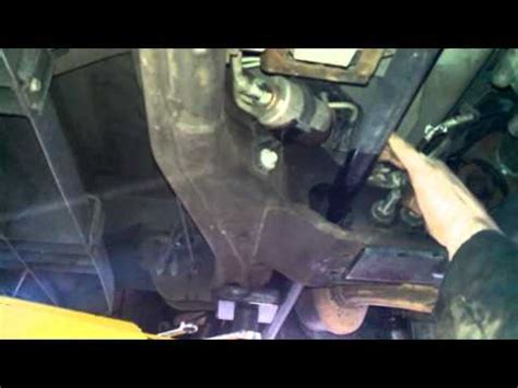 2003 Yukon Fuel Filter by How To Install Replace Fuel Injectors 5 3l Silverado