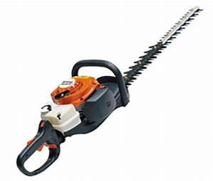 Taille Haie Stihl Hs 82 R : hs 82 r 600 taille haies stihl prix tailleuse de ~ Dailycaller-alerts.com Idées de Décoration