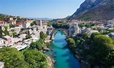 20 Facts About Bosnia And Herzegovina - Travel Talk Tours