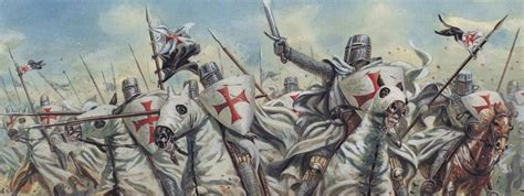 knights templat friday the 13th 1307 the knights templar are arrested and executed