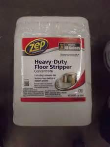 zep commercial heavy duty floor stripper als auction