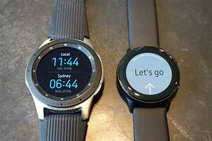Samsung Releases New Wearables