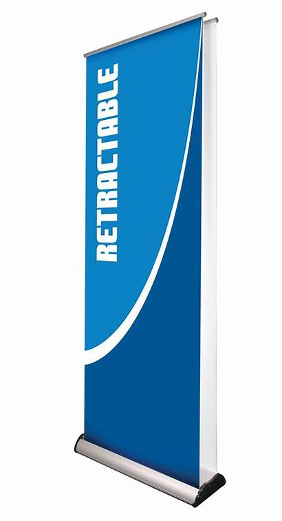 Retractable Banner Stands Bannerstand Stand Standard Australia