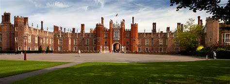 hampton court palace official website
