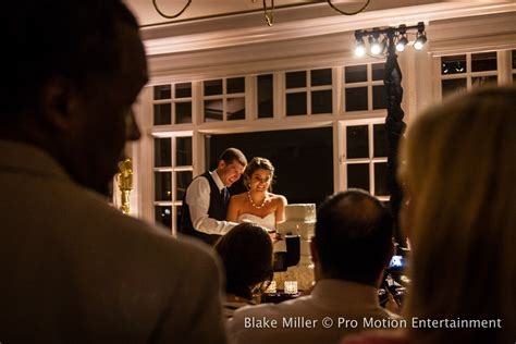 carmel mountain ranch country club wedding san diego dj
