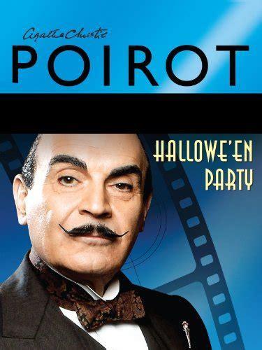 Amazon.com: Agatha Christie's Poirot: Hallowe'en Party