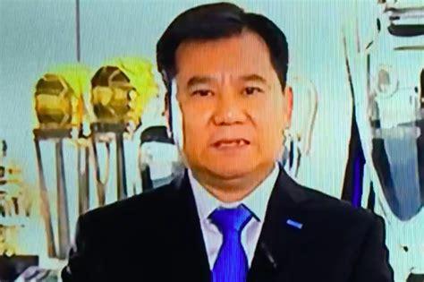 transfert si鑒e social association inter il nuovo presidente cinese si presenta quot fozza inda quot fa il giro web