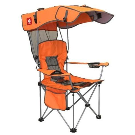 renetto canopy chair with footrest folding cing canopy chair for sale renetto 174