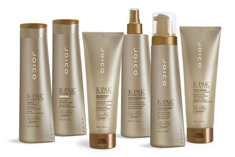 Joico K-pak Shampoo & Conditioner