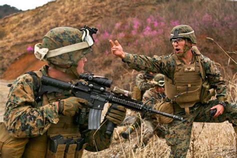 war games  determine  future   marine