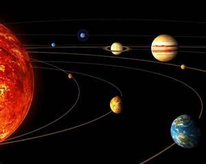 Solar System Wallpaper Hd : Wallpapers13.com