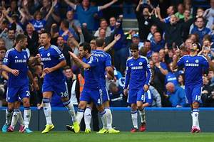 Chelsea can show credentials at Man Utd 10 years after the ...