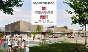 Caisse Epargne Pays De Loire : partenariat caisse d epargne et groupe chess groupe chess ~ Melissatoandfro.com Idées de Décoration