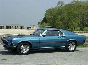 1969 Ford mustang craigslist