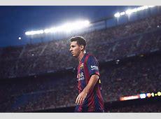 Messi PreSeason 201415 Football Snap