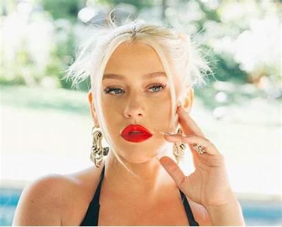Aguilera Christina Cleavage Sofia Vergara Selfies Tina
