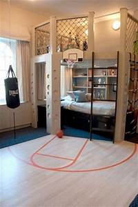7 Cool Decorating Ideas for a Boy's Bedroom - The