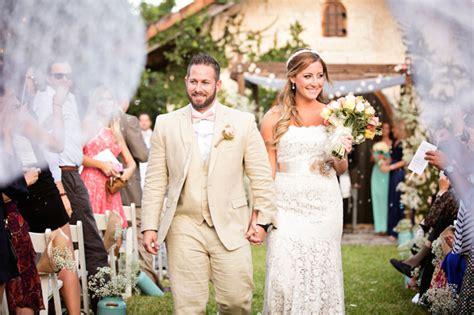 American Wedding : We Shouldn't Be Afraid To Say Goodbye