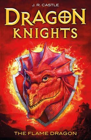 flame dragon  jr castle