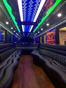 Affordable Interior Design Chicago Chicago Party Bus Rental Experience Chicago 39 S Nightlife