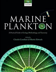 Marine Plankton  A Practical Guide To Ecology  Methodology