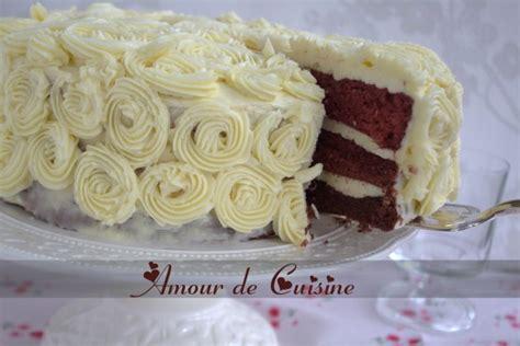 layer cake a la creme au beurre