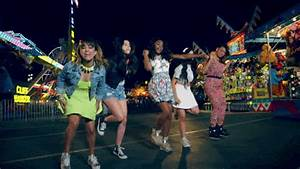 Fifth Harmony: See How Much Their Music Video Style Has ...