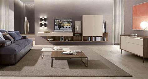 Mensole Sotto Tv by Soggiorno Grigio E Beige Ecco Come Abbinarlo 15 Esempi A