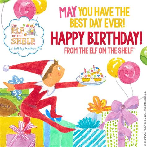 The On The Shelf Birthday by 46 Best Images About Happy Birthday From The On The
