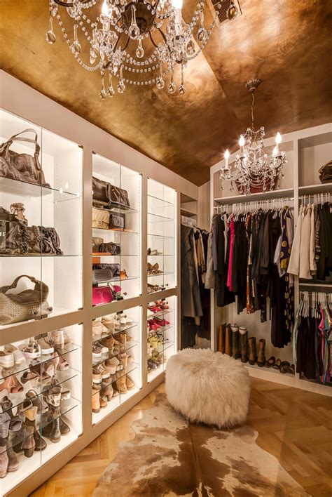 7 steps to your own jenner inspired glam room