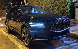 Maybe you would like to learn more about one of these? For the 2021 Genesis GV80, the brand's first SUV, one ...