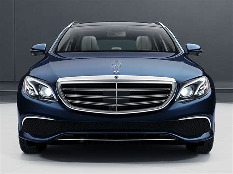 Msrp (also known as the sticker price) stands for the manufacturer suggested retail price. 2019 Mercedes-Benz E-Class MPG, Price, Reviews & Photos | NewCars.com