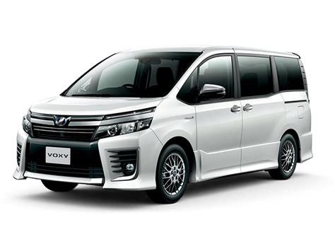 Toyota Voxy Modification by トヨタ ヴォクシー トヨタ自動車webサイト