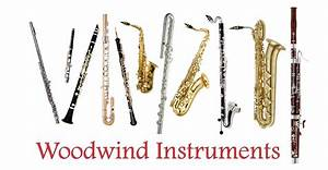 Woodwind Instruments - Absolute Music of Reno, Nv