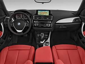 Image: 2017 BMW 2-Series 230i Convertible Dashboard, size