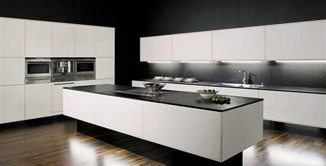 modele cuisine contemporaine modele de cuisine moderne avec ilot
