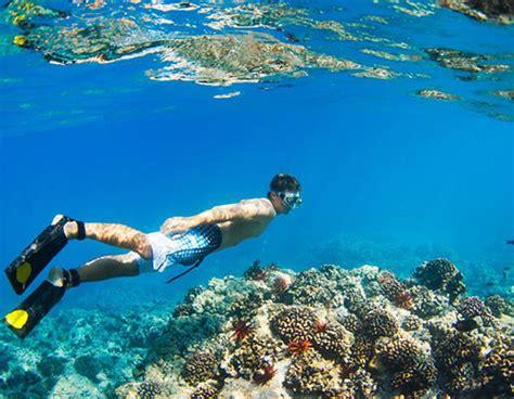 kauai rafting tour snorkeling landing photos fun